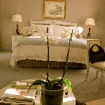 Four Seasons Hotel des Bergues Geneva Foto