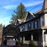 Trenthouse Inn Bed and Breakfast