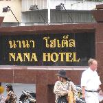  Nana Hotel