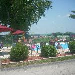 Billede af Kansas City Jellystone RV Park and Resort
