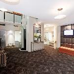 Foto van Quality Hotel Airport International