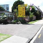Orewa Motor Lodge照片