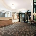 Bilde fra Quality Hotel Airport International