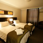 Wine Country Motor Inn resmi
