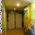 Foto de Choice Plaza Backpackers