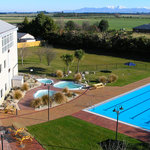 Foto de Methven Resort Hotel