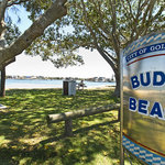 Foto de Budds Beach Apartments