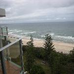 Pacific Regis Beachfront Holiday Apartments Foto