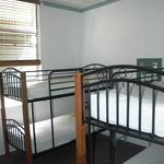 Foto de Aussie Way Backpackers Hostel
