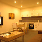 Buckingham International Serviced Apartments resmi