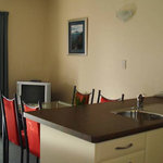 Foto de Clipper Court Motel Orewa Beach