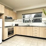 AeA Sydney Airport Serviced Apartments resmi
