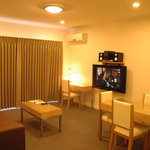 Buckingham International Serviced Apartments