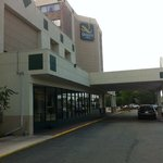 Holiday Inn Richmond Airport Hotel