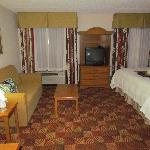 Bilde fra Hampton Inn & Suites Orlando International Drive North