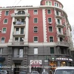 Photo of Hotel Massena Genoa