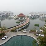 Foto InterContinental Hanoi Westlake