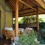 Foto de Saraswati Holiday House