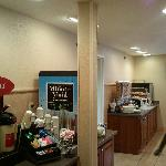 TownePlace Suites Chicago Lombard照片