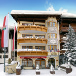Photo of Hotel am Dorfplatz St. Anton am Arlberg
