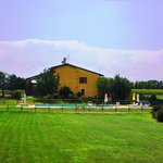 Agriturismo Trebis