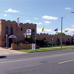Photo de Shepparton Bell Tower Motor Inn