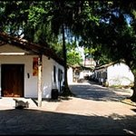 Parque Cultural Vila de Sao Vicente