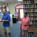 Caribbean Genealogy Library