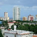 Photo de Hotel Habana Paseo
