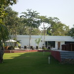 The Gateway Hotel Gir Forest Foto