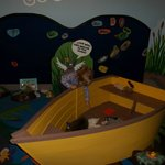The Children's Museum at Saratoga