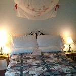 Photo de Alps Romance Suites