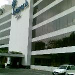 The Janpath Hotel의 사진