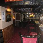 Ye Olde Cheshire Cheese Inn