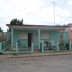 Casa Niurkis Cruz Torres