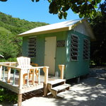Ivan's Stress Free Guest House & Campground