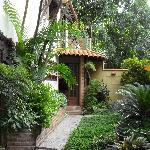 Foto de O Veleiro Bed and Breakfast