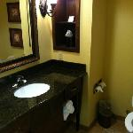 Foto de Holiday Inn Express Hotel & Suites Sulphur Springs