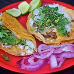 Famous Birria Tacos