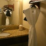 Foto de Holiday Inn Long Beach Airport Hotel