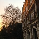 Photo de YHA London Holland Park