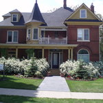 Photo of Victorian Charm Bed and Breakfast Niagara Falls