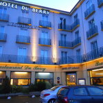 Photo de Hotel Le Berry