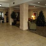 Foto de Holiday Inn Express Hotel & Suites Medford-Central Point