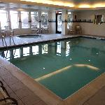 Billede af Holiday Inn Express Hotel & Suites Medford-Central Point