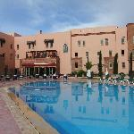 Photo de Ibis Marrakech Palmeraie