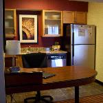 Bild från Residence Inn Boston North Shore/Danvers