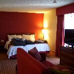 Bilde fra Residence Inn Boston North Shore/Danvers