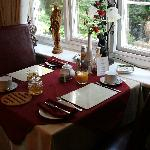 Bilde fra White Lodge Bed & Breakfast
