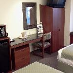 Microtel Inn & Suites by Wyndham Indianapolis Airport Foto
